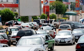 EXCLUSIVE: Transition committee proposes removal of fuel subsidy