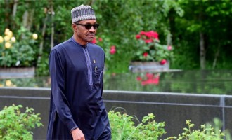 Buhari not limited by old age, says presidency
