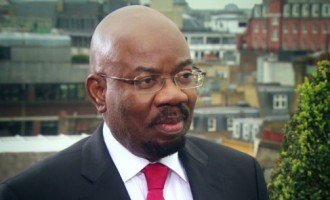 Jim Ovia: Zenith Bank built the roads to some of its branches