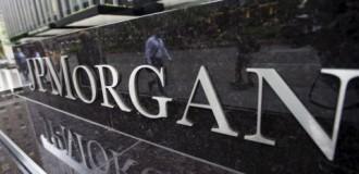 FG sues JP Morgan for $875m over Malabu deal
