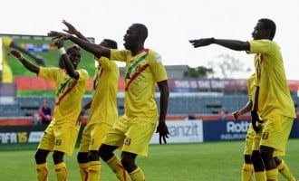 Mali knock out Germany on penalties