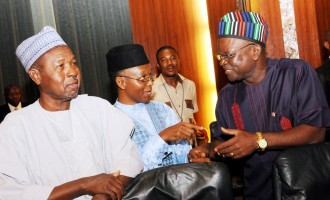 How 36 states spent N2.67bn servicing foreign loans