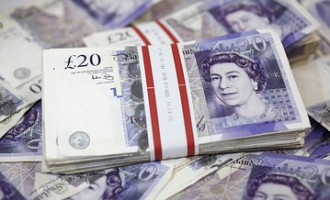 Parallel market immune to Brexit as pound trades at N485