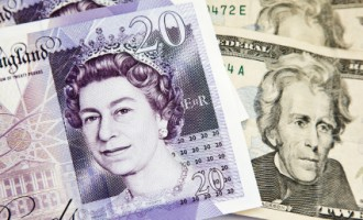 It's official… pound is now the worst performing currency of 2016