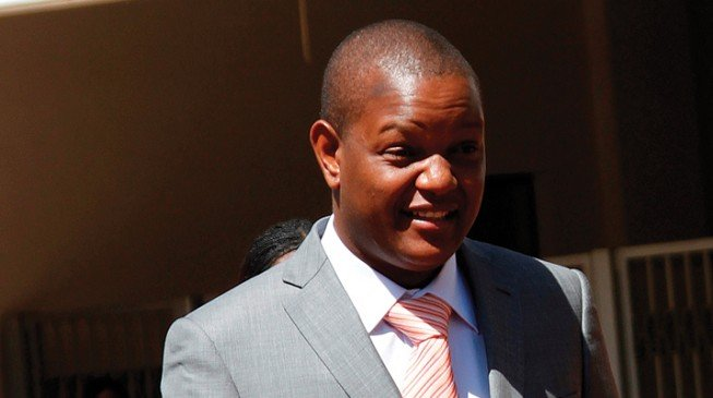 Mugabe's stepson convicted for manslaughter
