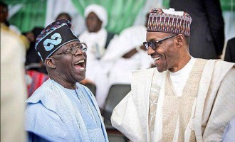 Anxiety mounts as Buhari keeps Tinubu, Atiku, Fashola in the dark over new cabinet