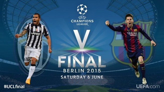 UCL FINAL: If wishes were trophies, Juve would win