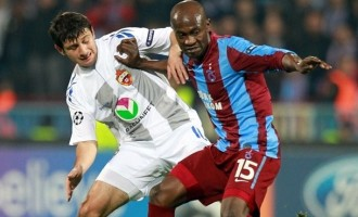 Didier Zokora joins Indian side FC Pune City