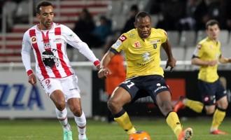 Zambia defender Stoppila Sunzu joins Lille on loan
