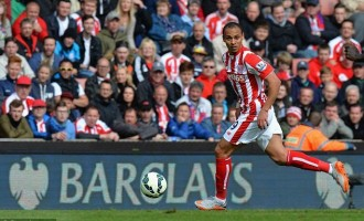 Odemwingie signs contract extension