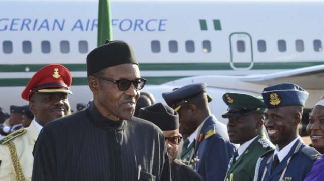 Buhari's trips are not for enjoyment