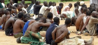 FG to start prosecution of 1,600 Boko Haram suspects