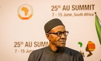 Buhari has declared war on the Niger Delta, says Ijaw group