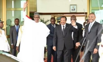 Demarcation of Nigeria, Cameroon border to end in 2015