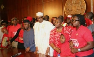 We expected more from Buhari, says BBOG
