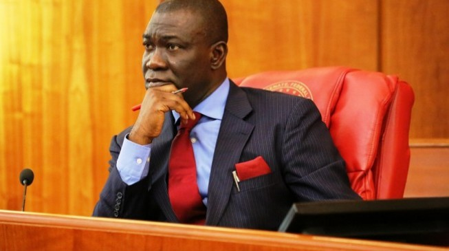 Ike Ekweremadu 2 Nigerians arraigned for 'misleading' Police to raid DSP's house