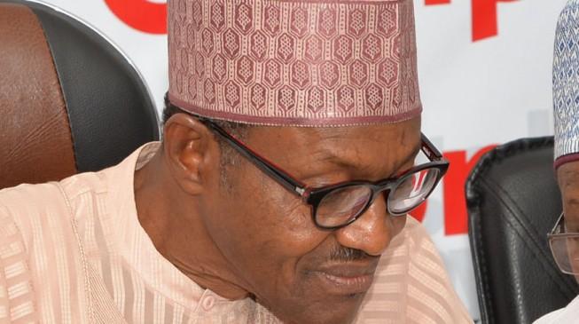 Buhari and the June 12 saga