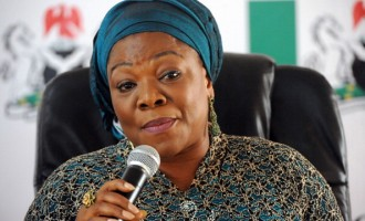 EXCLUSIVE: Drama at DSS as Marilyn Ogar is transferred to Maiduguri, then recalled