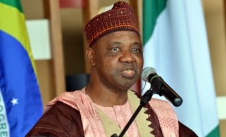 EXCLUSIVE: Ex-VP Sambo on the spot over privatisation payments to Canadian firm
