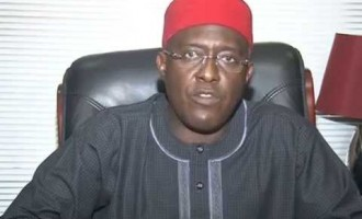 PDP: Nothing exciting about Buhari's ministers