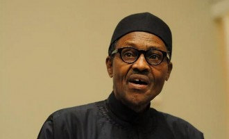 Buhari: US law aided and abetted Boko Haram