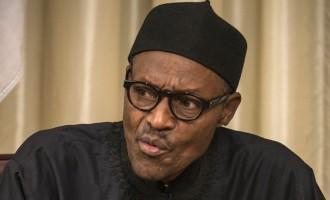 Your end is near, Buhari tells Boko Haram