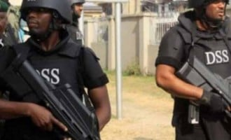 DSS arrests third of '100 wanted insurgents'