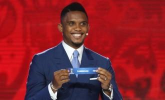 2018 World Cup: Super Eagles draw Djibouti, Swaziland