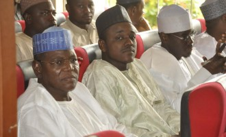 EFCC re-arraigns Lamido, sons