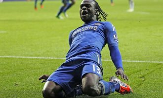 Moses wins Aiteo/NFF Player of the Year award