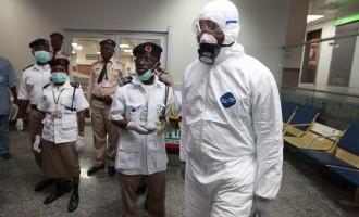 Ebola: No screening points, machines at Seme border
