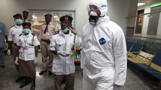 First Ebola outbreak since 2014 kills three people