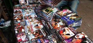 Human trafficking: How Nollywood, traditional rulers and businesses can come to the rescue