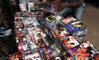 Filmmaker: Nollywood needs funds to compete strongly
