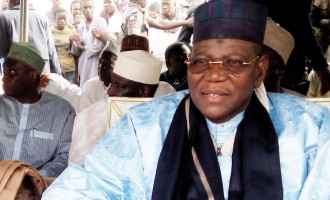 l offer myself to run for President in 2019, Sule Lamido writes PDP