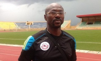 Rangers coach doubts referee's competence