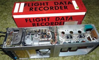 Black box of crashed helicopter found