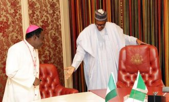 Between Buhari and Kukah, Okogie, Onaiyekan et al