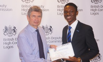 48 Nigerians bag Chevening scholarship — highest ever