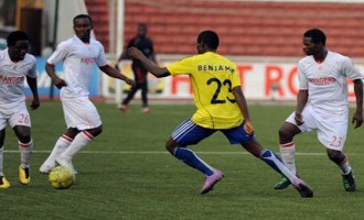 Abia Warriors humilate defending champions at home