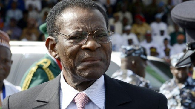 E'Guinea president seeks new term after 36 yrs in power