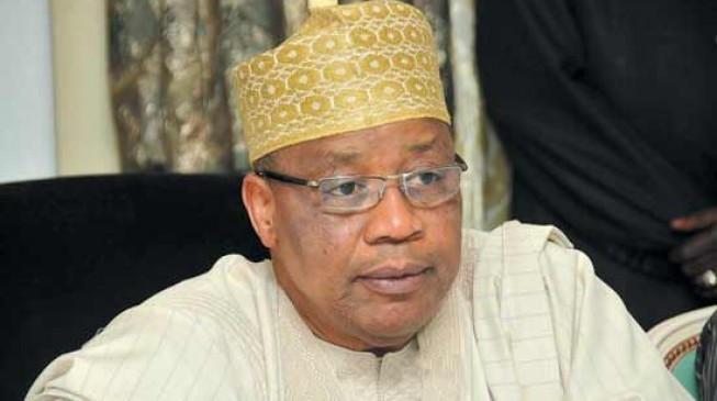 Babangida and Nigeria's other little foxes