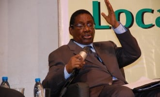Sagay named head of corruption advisory body
