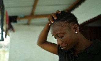 Miscarriage on the streets, shattered love lives… how Ebola ruined Liberian families
