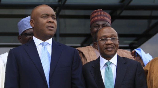 Saraki asks CBN to review forex policy