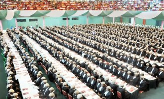 161 students bag first class from Nigerian Law School — highest ever