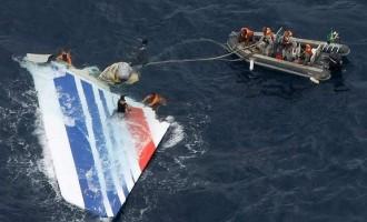 CONFIRMED: MH370 'ended in Indian ocean'
