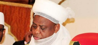Sultan to Muslims: Whoever wants to fight you, don't fight him