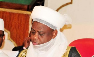 Sultan asks Law School: Are you above the Nigerian constitution that allows hijab?