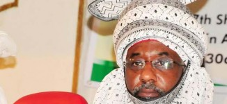 Sanusi's home truth deserves introspection